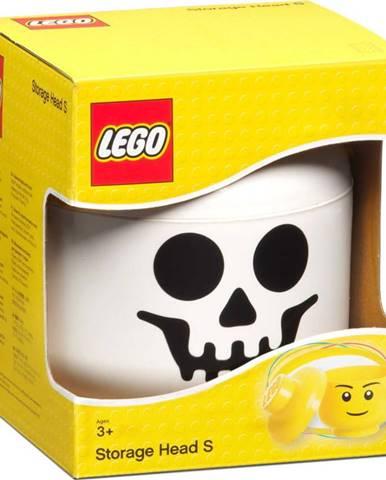 Úložný panáček LEGO® Kostlivec, ⌀16,3cm