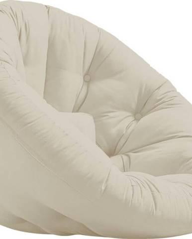 Variabilní křeslo Karup Design Nest Beige