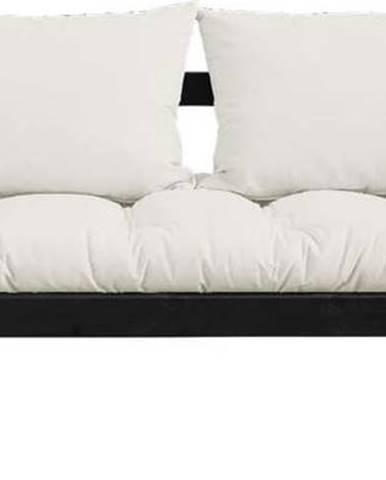 Variabilní pohovka Karup Design Bebop Black/Creamy