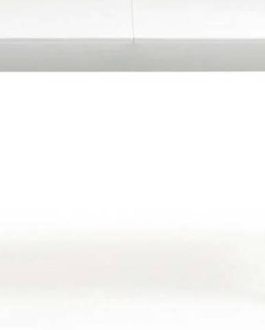 Rozkládací jídelní stůl La Forma Meety, 160 x 90 cm