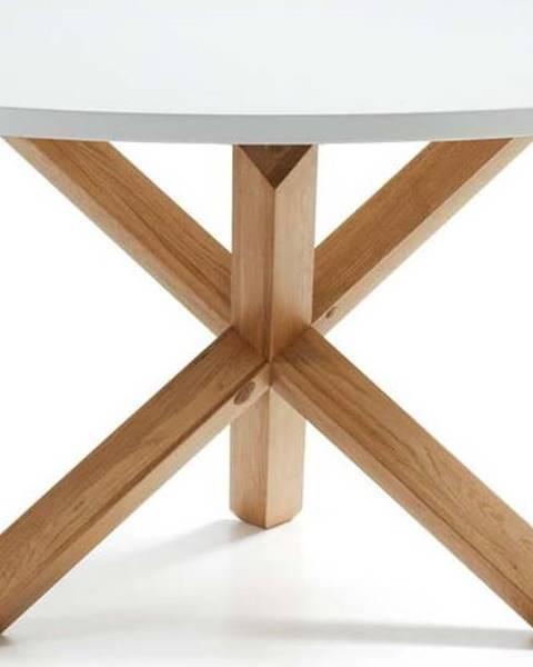 La Forma Jídelní stůl La Forma Nori, ⌀135cm