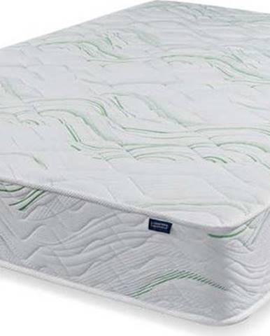 Středně tvrdá matrace ProSpánek Green Comfort M, 160 x 200 cm