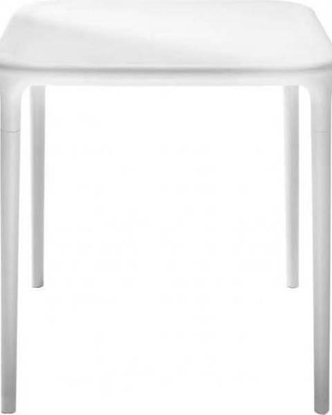 Magis Bílý jídelní stůl Magis Air, 65x65cm