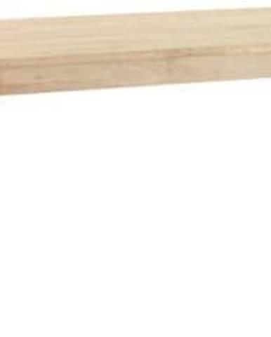 Deska k prodloužení jídelního stolu Furnhouse Texas,50x100cm