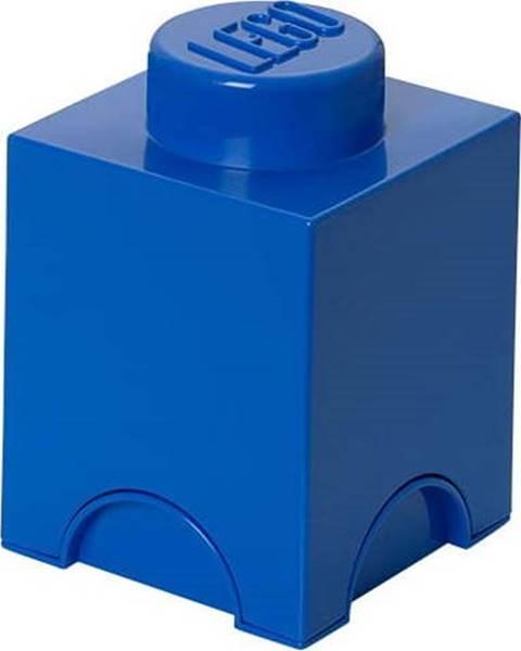 LEGO Modrý úložný box LEGO®