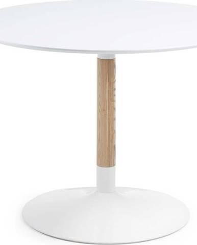 Jídelní stůl La Forma Tic, ⌀110cm