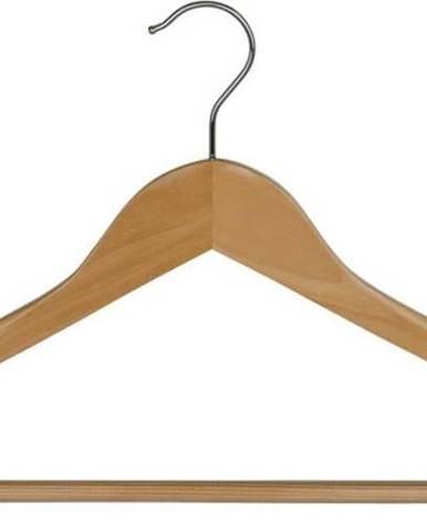 Dřevěné ramínko na oblečení Wenko Shaped Hanger Exclusive