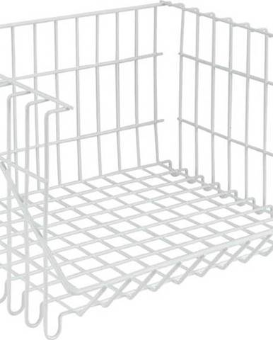 Košík na ovoce Metaltex Basket, délka 34 cm