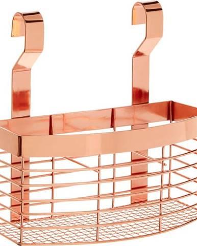 Závěsný držák na příbory v měděné barvě Premier Housewares Sorello
