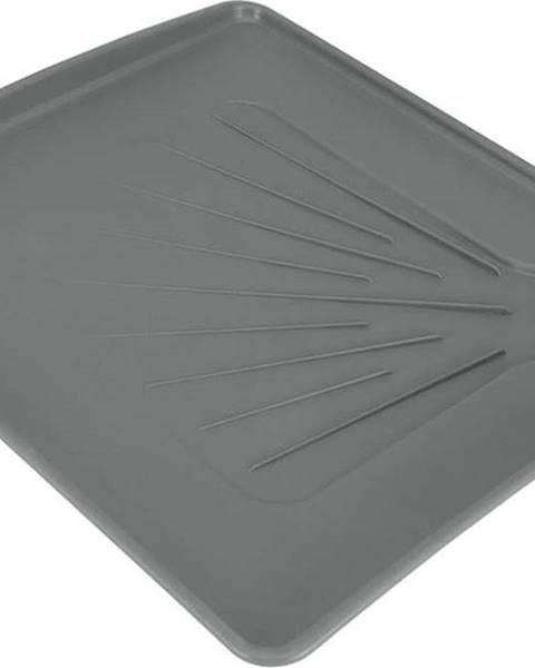 Metaltex Odkapávací podložka na nádobí Metaltex Hydro, 35 x 31 cm