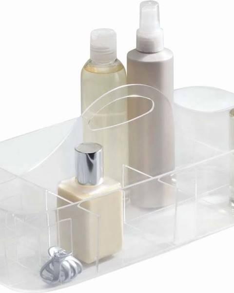 iDesign Organizér iDesign Clarity Bath, 37 x 18 x 16,5 cm