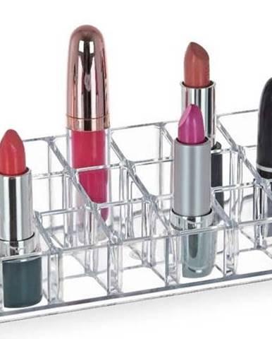 Organizér na rtěnky Domopak Lipstick