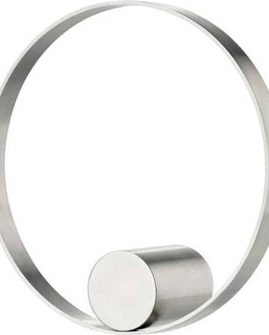 Háček z nerezové oceli Zone Ring, ø10cm