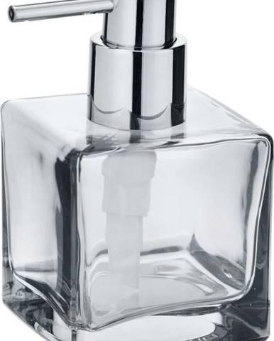 Skleněný dávkovač na mýdlo Wenko Lavit, 280ml