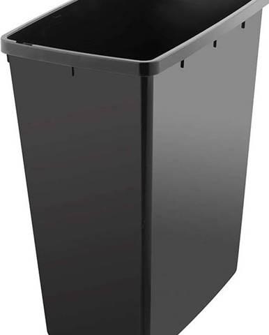 Recyklační odpadkový koš Addis, 40l