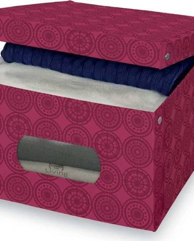 Úložný box Domopak Ella, 24x 50cm