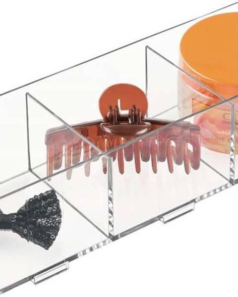 iDesign Organizér InterDesign Clarity Cosmetics