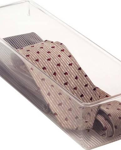 Organizér do zásuvky InterDesign Linus, 30,5 x 10 cm