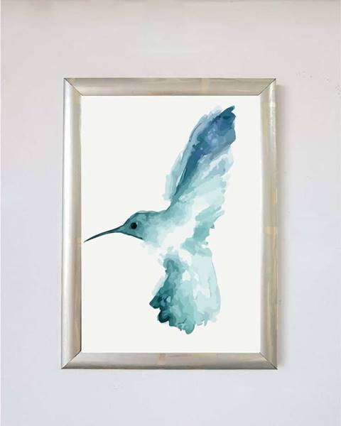 Piacenza Art Obraz Piacenza Art Dove Right, 30 x 20 cm