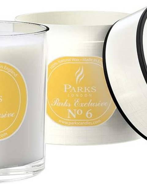 Parks Candles London Svíčka s vůní limetky a citronu Parks Candles London Exclusive, 50 hodin hoření