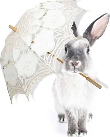 Nástěnná samolepka Dekornik Harry Is Singing In The Rain, 90x115cm