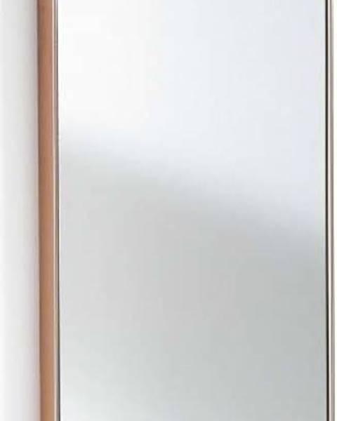 Tomasucci Nástěnné zrcadlo Tomasucci Neat Cooper, 120x40x3,5cm