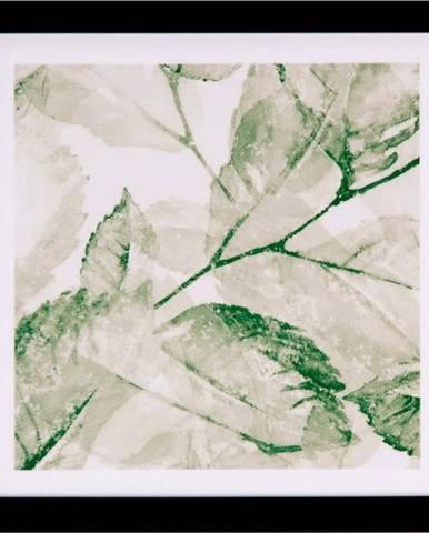 Obraz sømcasa Hoja, 30 x 30 cm