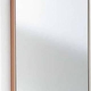 Nástěnné zrcadlo Tomasucci Neat Cooper, 120x40x3,5cm