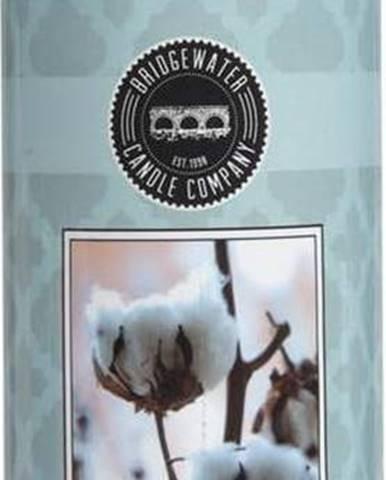 Interiérový sprej s vůní čisté bavlny Bridgewater Candle, 175ml