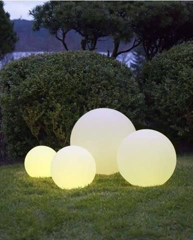 Venkovní světelná dekorace Star Trading Outdoor Twillings Gallo, ⌀ 25 cm