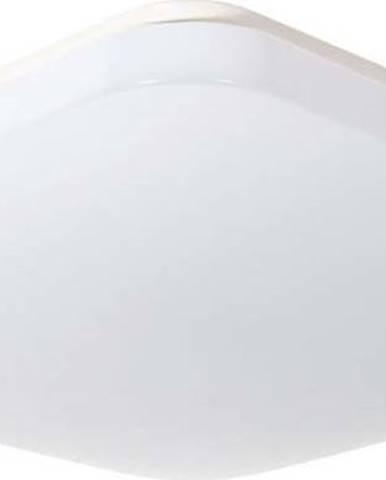 Bílé stropní svítidlo s ovládáním teploty barvy SULION, 33x33cm