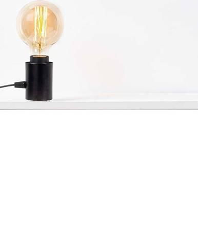 Bílé nástěnné svítidlo Opviq lights Tokyo