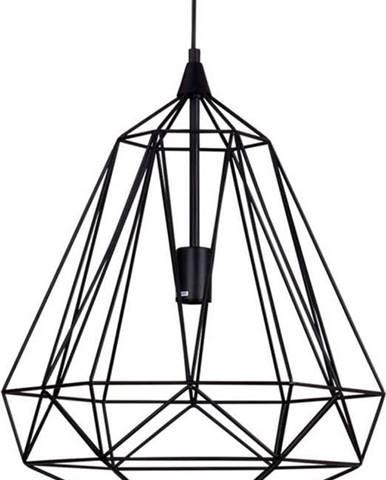 Závěsné svítidlo sømcasa Tirig, ø45 cm