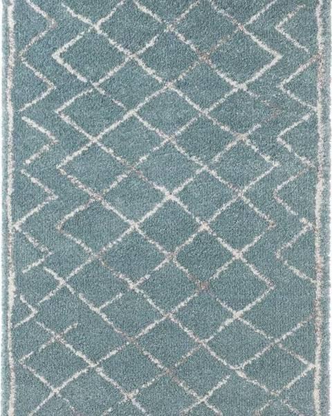 Mint Rugs Modrý koberec Mint Rugs Loft, 120x170cm