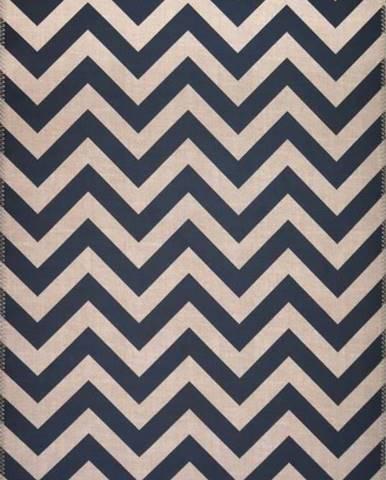 Černošedý koberec Vitaus Ryan,50x80cm