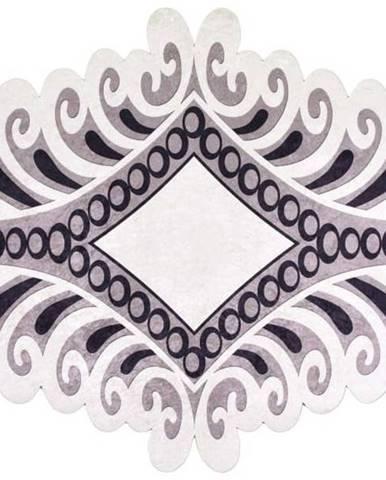 Koberec Vitaus Zebronna, 60 x 100 cm