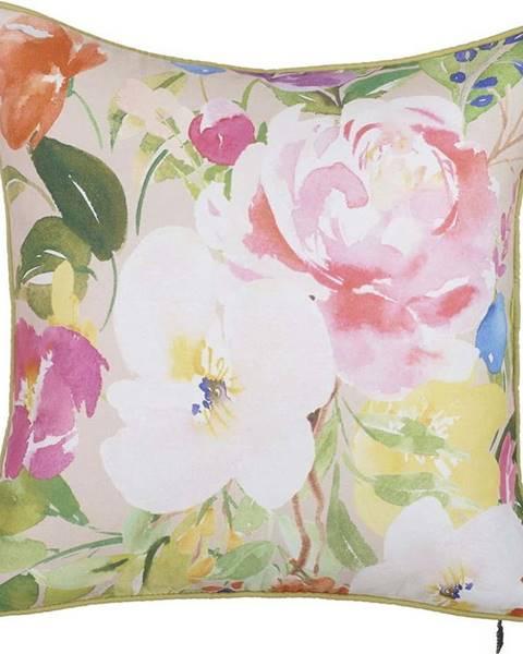 Mike & Co. NEW YORK Povlak na polštář Mike&Co.NEWYORK Florina, 43 x 43 cm