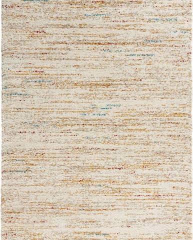 Béžový koberec Mint Rugs Chic, 120 x 170 cm