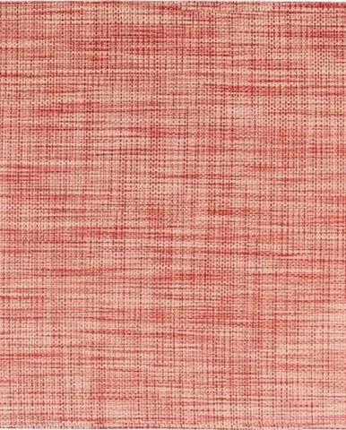 Červené prostírání Tiseco Home Studio Melange Simple, 30x45cm