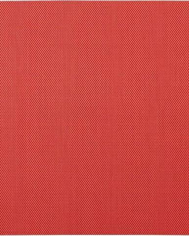 Cihlově červené prostírání Zic Zac, 45 x 33 cm