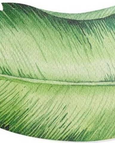 Zelené dekorativní prostírání Madre Selva Mara