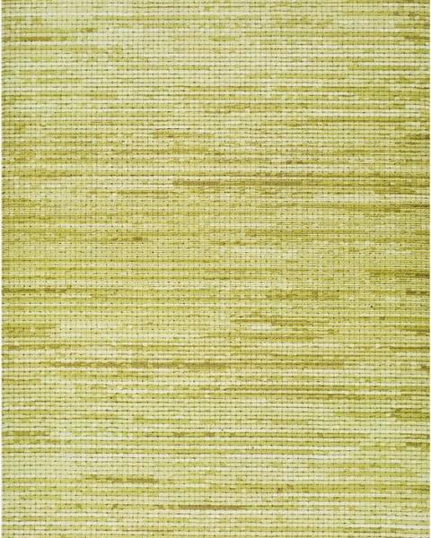 Universal Zelený venkovní koberec Universal Vision, 66 x 200 cm