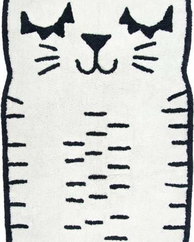 Dětský koberec Nattiot Charlie, 80x150cm