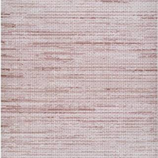 Červený venkovní koberec Universal Vision, 140 x 200 cm
