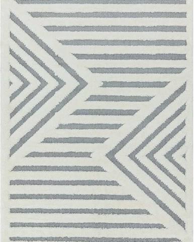 Béžový koberec Asiatic Carpets Shard, 160 x 230 cm