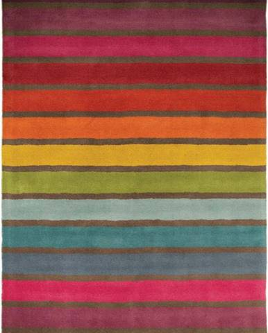 Vlněný koberec Flair Rugs Candy,80x150cm