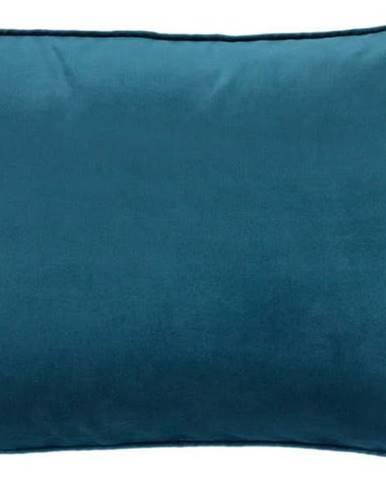 Petrolejově zelený povlak na polštář WeLoveBeds Teal, 40 x 60 cm
