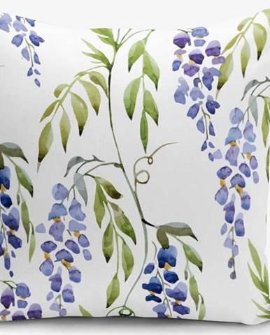 Povlak na polštář s příměsí bavlny Minimalist Cushion Covers Central Park, 45 x 45 cm