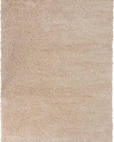 Béžový koberec Flair Rugs Sparks, 60 x 110 cm
