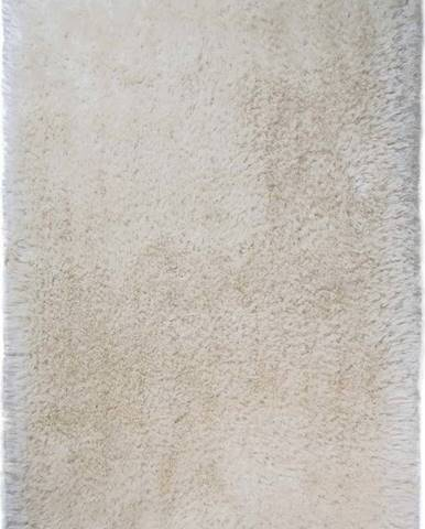 Bílý koberec Flair Rugs Pearls, 120 x 170 cm
